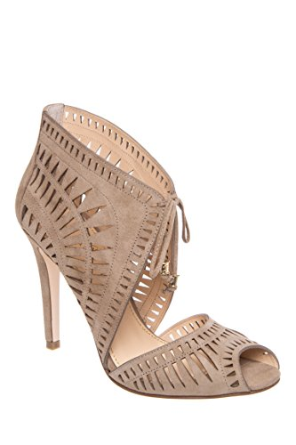 Delfino High Heel Pump
