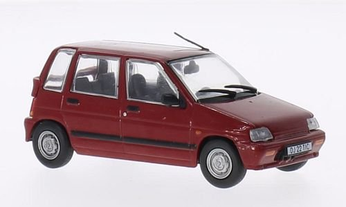daewoo-tico-dunkelrot-modellauto-fertigmodell-specialc-75-143