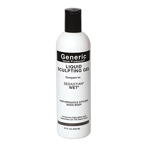 Liquid Sculpting Gel compare to Sebastian Wet (Wet Gel For Hair compare prices)
