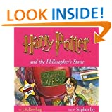 Harry Potter and the Philosopher's Stone (7 Audio CD Set)