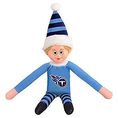 Tennessee Titans Plush Elf by Forever Collectibles
