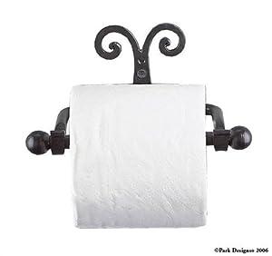 Scroll Toilet Tissue Holder Toilet Paper
