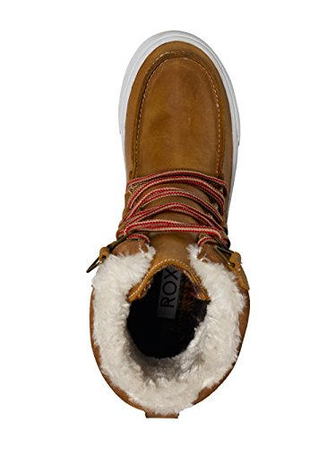 Roxy - Sochi J Boot, Stivali da donna, Marrone (Marrone (Brown)), 42