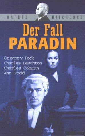 Der Fall Paradin [VHS]