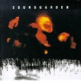 Superunknown by Soundgarden (1994) Audio CD