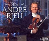Andre Rieu The Magic of Andre Rieu (5 CDs)