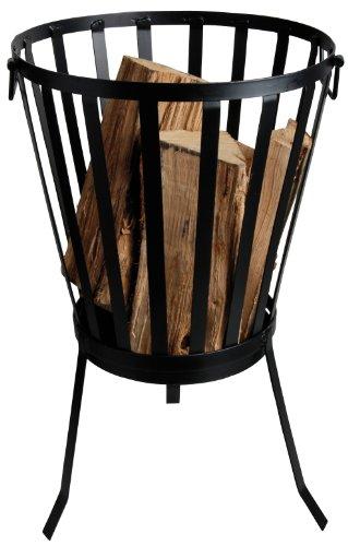 Esschert-Design-USA-FF69-Outdoor-Metal-Firebasket