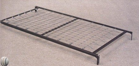 Daybed Day Bed Link Spring Down Bracket Frame Rail Reviews