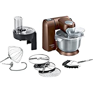 Die besten Küchenmaschinen: Bosch MaxxiMUM