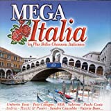 Coffret 4 CD : Mega Italia