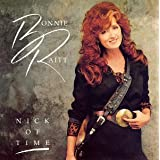 Nick of Time (Vinyl)by Bonnie Raitt