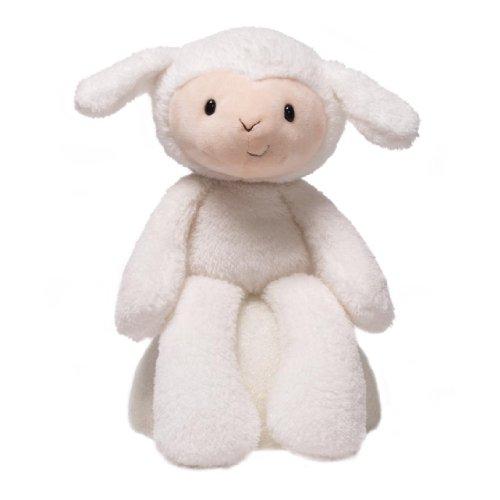 Stuffed Animal Lambs front-1055112