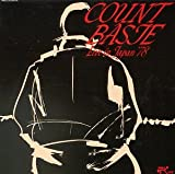 echange, troc Count Basie - Live in Japan 1978