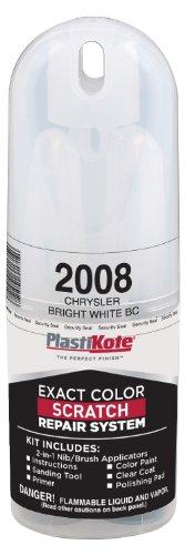 plastikote-2008-chrysler-bright-white-base-coat-scratch-repair-kit-with-2-in-1-applicator-pen