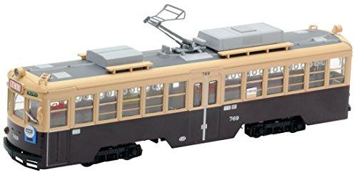 トミカリミテッドヴィンテージ LV-146a 広島電鉄750形(現行)