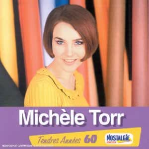 Michele Torr - Tendres Annees - Amazon.com Music