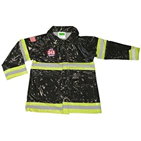 Boys Western Chief FDUSA Fireman Raincoat