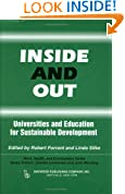 Inside and Out: Universities and Education for Sustainable Development (Work, Health and Environment Series)