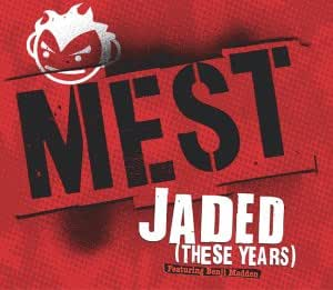 Jaded-These Years