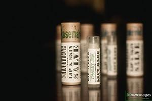 Rosemary Lime Salvation Lip + Skin Salve