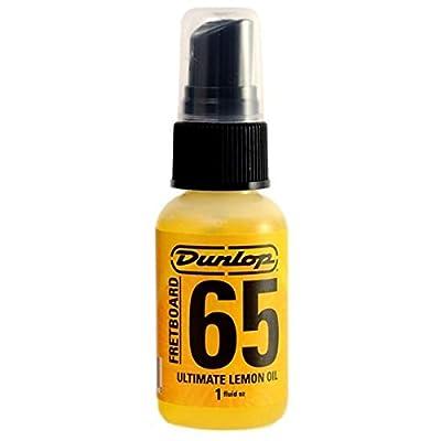 Jim Dunlop Lemon Oil 65