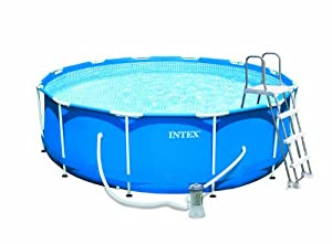 Liste d 39 envies de julien d piscine intex blender for Piscine hors sol julien albi