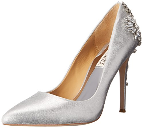 badgley-mischka-poetry-donna-us-7-argento-tacchi