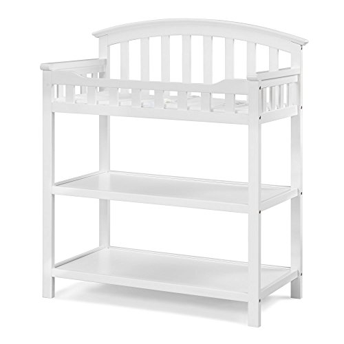 Broyhill Kids Sorrento Dressing Table with Pad - 1