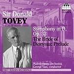 Symphony in D the Bride of Di