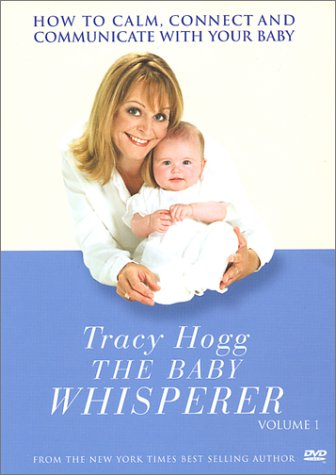 Baby Whisperer [DVD] [2002] [Region 1] [US Import] [NTSC]