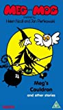 Meg and Mog (Volume 2) [VHS]