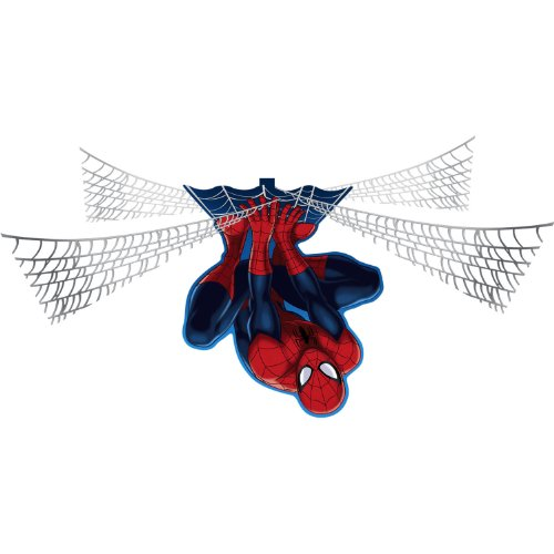 Spiderman Hanging Decoration