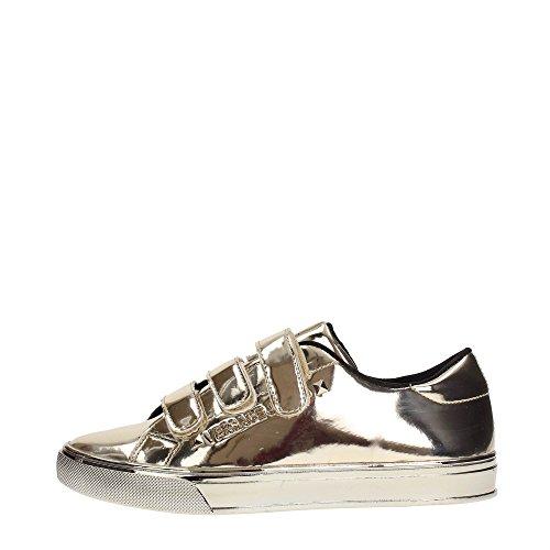 Versace Jeans E0VOBSF3 Sneakers Donna Sintetico MIRROR MIRROR 38