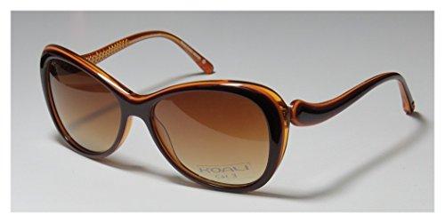 koali-7110k-womens-ladies-cat-eye-full-rim-sunglasses-eyewear-55-15-135-burgundy-orange