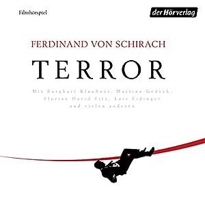 Terror Hörspiel