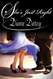 Shes Just Right (A Fairy Tale Romance)