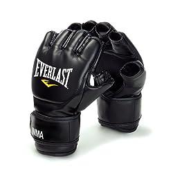 EVERLAST MMA GRAPPLING GLOVES- S/M
