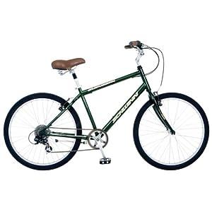 Schwinn Suburban 7Sp Men's Comfort Bike