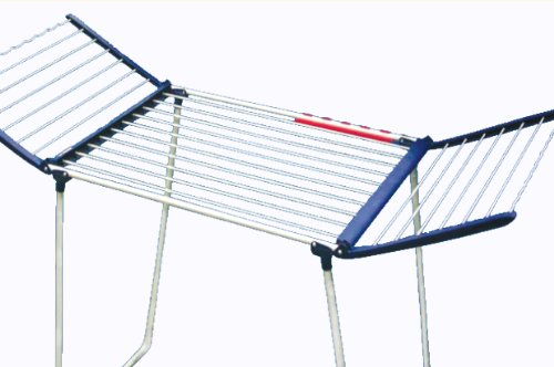 Leifheit 81530 Pegasus Drying Rack 200 De Luxe