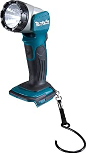 Makita LXLM04 18-Volt LXT Lithium-Ion Cordless L.E.D. Flashlight, Tool Only, No... by Makita