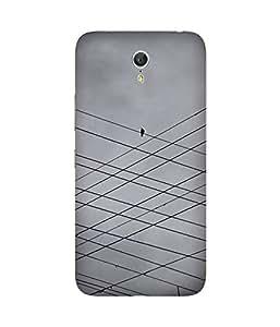 Birdie Lenovo Zuk Z1 Case
