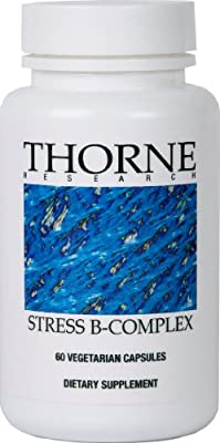 Thorne stress-b 1 and 2