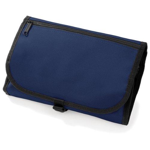 BagBase-Borsa lavabile, Blu, taglia unica