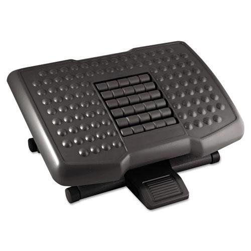 KTKFR750 - Premium Adjustable Footrest With Rollers