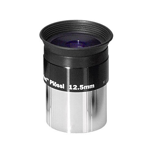 Orion 8726 12.5mm Sirius Plossl Telescope Eyepiece