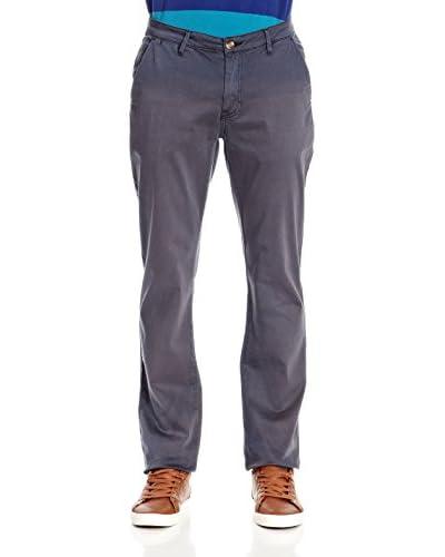 SIDECAR Pantalón Grant Azul