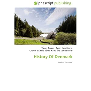 History Of Denmark Ancient Denmark | RM.