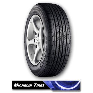 215/55R16 Michelin Primacy MXV4 Tires (Quantity: