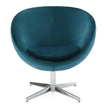 Sphera Modern Design swivel Accent Chair