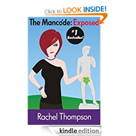 The Mancode: Exposed (A Humor Collection)